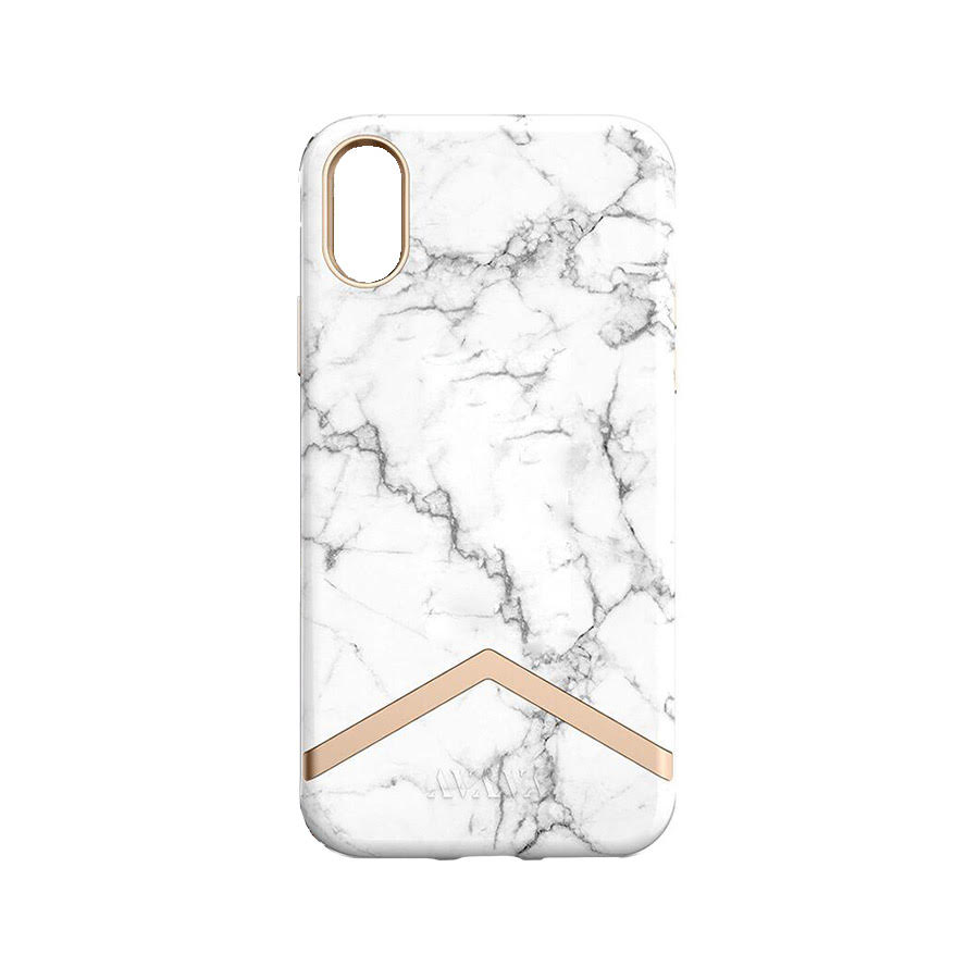 Avana White Marble Iphone X Xs Case